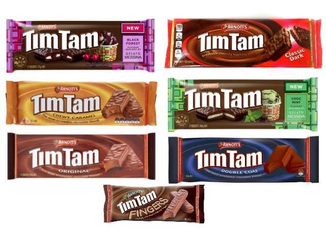 TimTamの画像