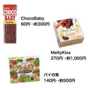 オーストラリアで日本のお菓子を買う!