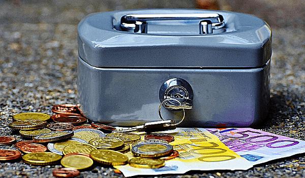 資金の画像